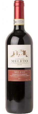 Castello di Meleto Chianti Classico DOCG 2011