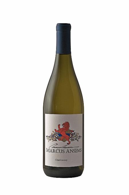 Marcus Ansems Chardonnay 2014
