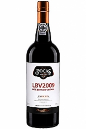 Pocas Late Bottled Vintage (LBV) Port 2009