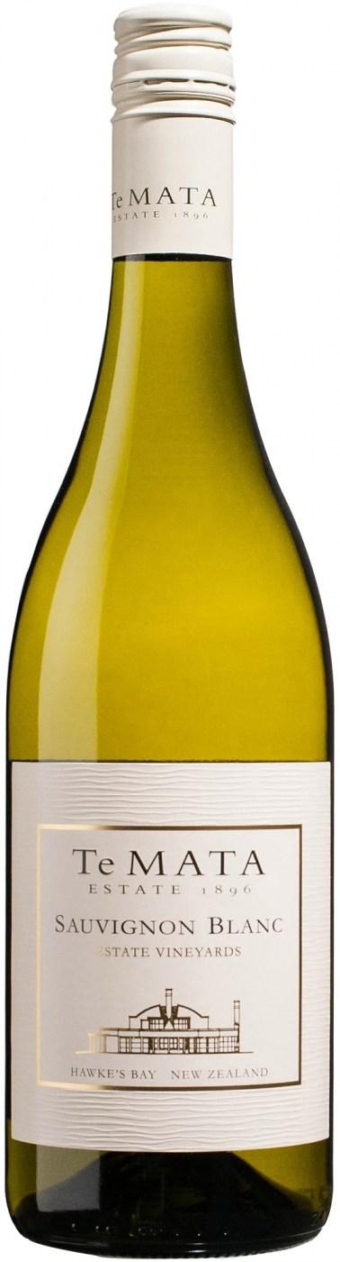 Te Mata Sauvignon Blanc 2015